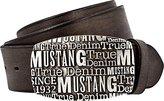 Mustang Belts Men's MG2006R06 Belt,90 cm