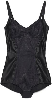 Dolce & Gabbana Lace Bodysuit