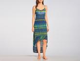 Allen Allen Hi-Lo Cami Dress