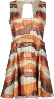 Christian Dior Short dresses - Item 34732776