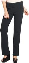 Candies Juniors' Candie's Marilyn Side Tab Bootcut Dress Pants