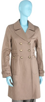 Daryl K-189 & CO-OP Trench Coat
