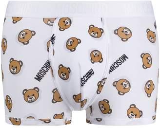 Moschino Teddy Bear Boxer Briefs