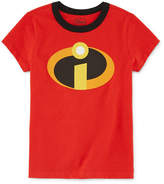 Disney The Incredibles 2 Graphic T-Shirt Girls