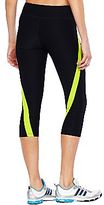 JCPenney XersionTM Fitted Colorblock Capris