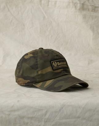 Belstaff WEEKENDER BASEBALL CAP Green