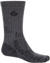 Point 6 Point6 Expedition Tech Socks - Merino Wool, Mid Calf (For Men and Women)