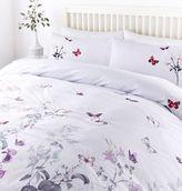 Linea Butterfly design duvet set