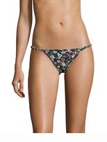 Vix Paula Hermanny Liberty Paula Brazil Bikini Bottom