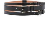 Michael Kors Multi Roller Buckle Belt