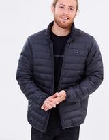 Quiksilver Mens Scaly Full Zip Jacket
