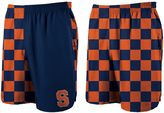 Men's Loudmouth Golf Syracuse Orange Spirit Shorts