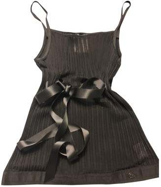 Chanel Black Dress for Women