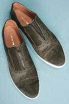 All Black Furman Sneakers