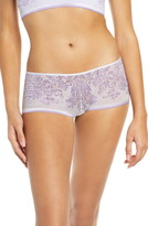 Wacoal Net Effect Boyshorts