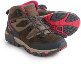 BearPaw Corsica Hiking Boots - Waterproof (For Women)