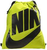 Nike Sportswear Heritage Rucksack Bright Cactus/black
