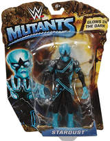 WWE Trade Up Mutant Stardust action figure