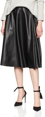Sisley Women's Skirt Knee-Length Skirt