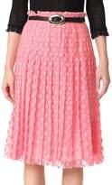 Philosophy di Lorenzo Serafini Lace Skirt Pink