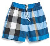 Burberry Swim Trunks (Little Boys & Big Boys)