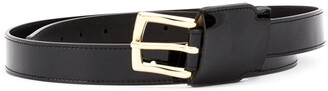 Y/Project Buckle Belt