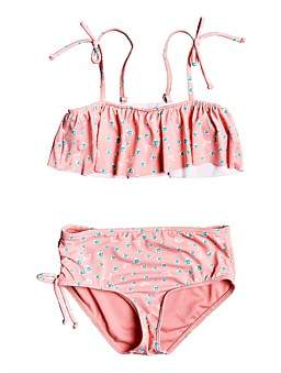 Roxy Splash Party Frill Bikini