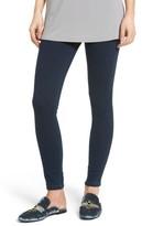Lysse Women's Toothpick High Rise Denim Leggings