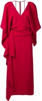 Thumbnail for your product : Roland Mouret Vincent dress