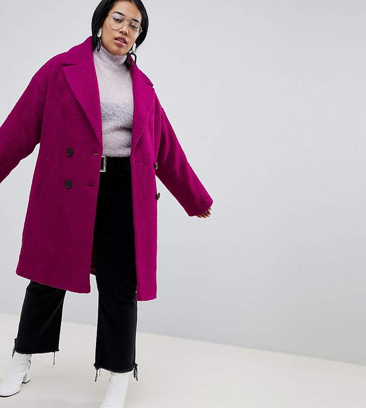 01a04c9ee47 Asos Plus Size Outerwear - ShopStyle