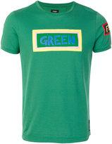 Fendi statement T-shirt