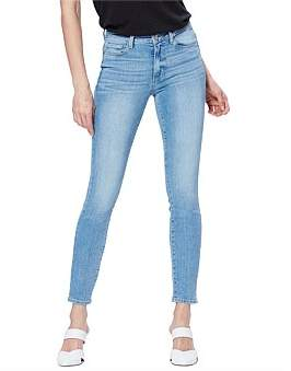 Paige Hoxton Ultra Skinny Ankle Jean