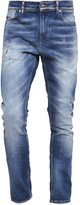 7 For All Mankind Ronnie Slim Fit Jeans Blue