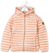 Save The Duck Kids - padded jacket - kids - Nylon/Polyester - 2 yrs