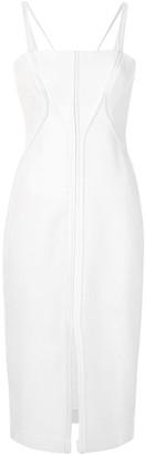 Dion Lee Annex bustier dress
