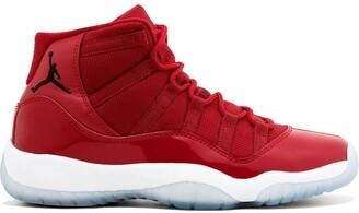 Nike Kids Air Jordan 11 Retro BG sneakers