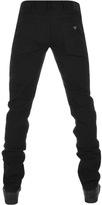 Giorgio Armani Jeans J06 Slim Fit Jeans Black
