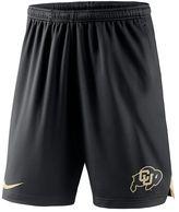 Nike Men's Colorado Buffaloes Football Dri-FIT Shorts
