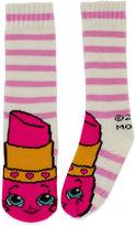 Asstd National Brand Slipper Socks