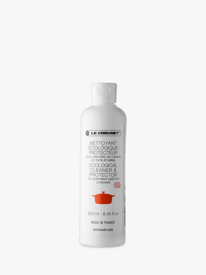 Le Creuset Ecological Cast Iron Cleaner & Protector, 250ml