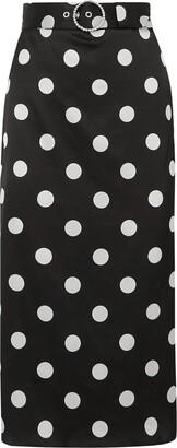 ART DEALER 3/4 length skirts