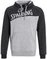 Spalding HEART'N'SOUL Sweatshirt grey melange/anthra melange