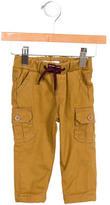 Little Marc Jacobs Boys' Cargo Straight-Leg Pants w/ Tags