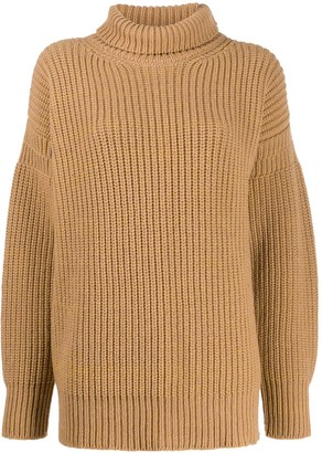 Marni Chunky Knit Jumpers