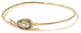 Pascale Monvoisin Orso N1 Bracelet Labradorite