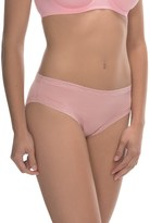 Yummie by Heather Thomson Marnie Micromodal® Comfort Lace Panties - Hipster (For Women)