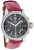 Jaeger-LeCoultre Master Compressor Watch