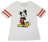 Disney Juniors Mouse Sporty Stripes T-Shirt