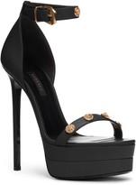 Versace Double Platform Sandal