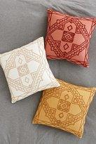 Magical Thinking Roya Crewel Tonal Pillow